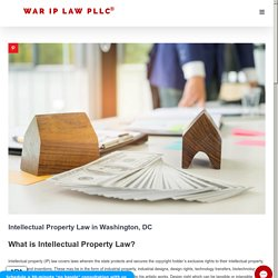 Intellectual Property Law in Washington, DC