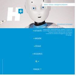Une intelligence artificielle apprend à parler