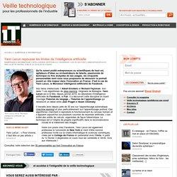 Yann Lecun repousse les limites de l'intelligence artificielle