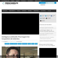 Intelligence artificielle: Pharmagest fait l'acquisition de Sailendra