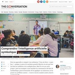 Comprendre l'intelligence artificielle symbolique