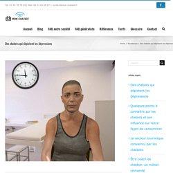 Chatbot et intelligence artificielle au service des patients-MON CHATBOT