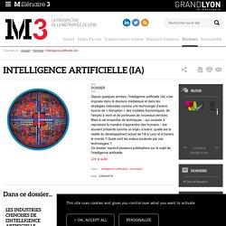 Intelligence artificielle (IA) : Millenaire 3, Territoire