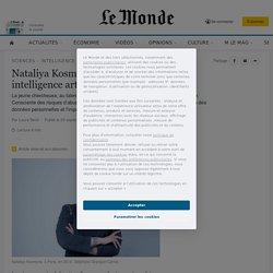 Nataliya Kosmyna, à la recherche d'une intelligence artificielle éthique