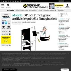 GPT-3, l'intelligence artificielle qui défie l'imagination