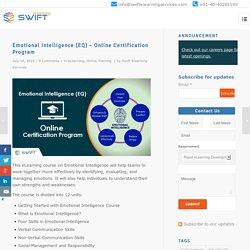Emotional Intelligence eLearning Course
