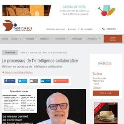 Le processus de l'intelligence collaborative - Thot Cursus
