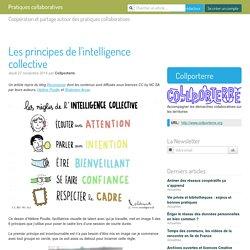 Les principes de l'intelligence collective