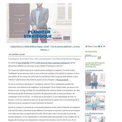 Le vide poches : le blog du planning stratégique 2.0 de PSST (opinions et tendances 2.0). By jérémy dumont, planneur stratégique: l'intelligence des foules? Non - Des communautés? Oui (Martin Roulleaux-Dugage)