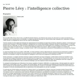 L'intelligence collective, une nouvelle utopie de la communication