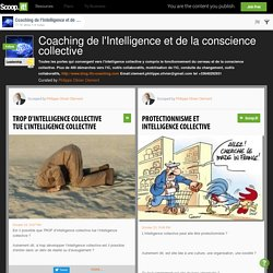 Coaching de l'Intelligence et de la conscience collective