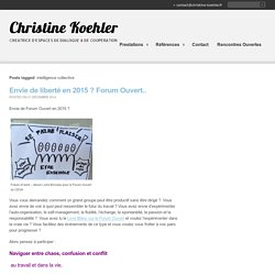 intelligence collective Archives - Christine Koehler