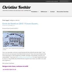 intelligence collective Archives - Christine Koehler