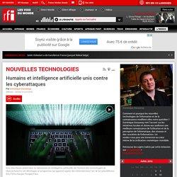 Humains et intelligence artificielle unis contre les cyberattaques