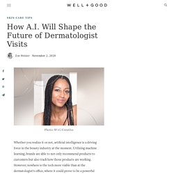 How Artificial Intelligence Is Being Used In Dermatology