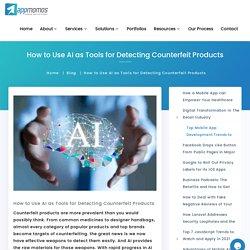 Artificial Intelligence Software Development