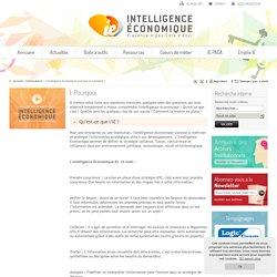 L'Intelligence Economique pourquoi et comment ?