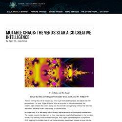Mutable Chaos: Venus a Co-Creative Intelligence