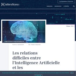 Les relations difficiles entre l'Intelligence Artificielle et les Neurosciences