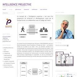 Intelligence Projective