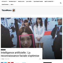 Intelligence artificielle : Reconnaissance faciale possible à basse résolution