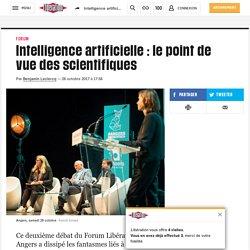Intelligence artificielle : le point de vue des scientifiques