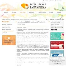 La méthode QQOQCP appliquée à l'intelligence économique et à la veille stratégique