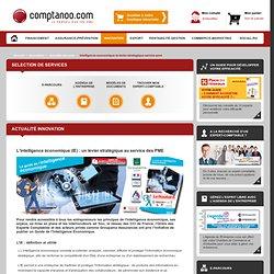 L'intelligence économique (IE) : un levier stratégique au service des PME - comptanoo.com