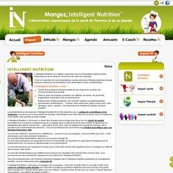 Intelligent Nutrition