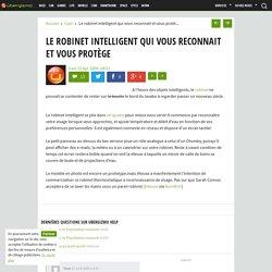 Le robinet intelligent qui vous reconnait et vous protège - Ubergizmo France