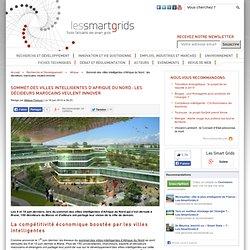 Sommet des villes intelligentes d'Afrique du Nord : les décideurs marocains veulent innover