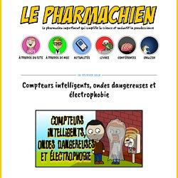 Compteurs intelligents, ondes dangereuses et électrophobie