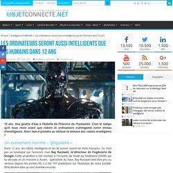 Robots intelligents : le futur appartient peut-être aux Terminators
