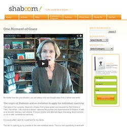 Blog - Shaboom, Inc., Life could be a dream...Shaboom, Inc., Life could be a dream…