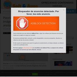 Pixorize: aplicación web para crear imágenes interactivas con anotaciones – Soft & Apps