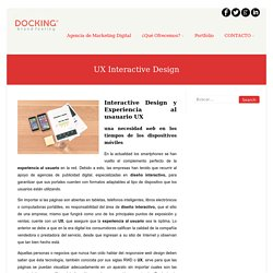 Agencia Docking Digital