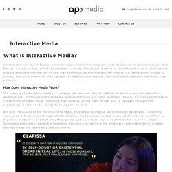 Interactive Media Agency Kuala Lumpur, Cambodia, Singapore