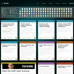 Unit Verse   Unit Interactive's Design, Development, and Business Blog