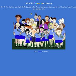 Interactive Literacy