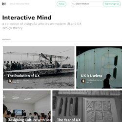 Interactive Mind