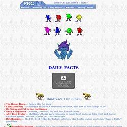 Kid's Adventure Land: Safe kids fun site, free interactive on-line games, children's software, shareware, crayola, disney, FIDO, muppets, Nickelodeon, Waldo, Toon Town, Power Rangers, batman.