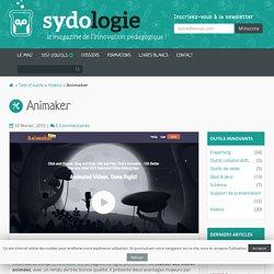 La vidéo interactive : Animaker
