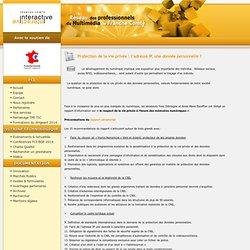 Franche-Comté Interactive - Protection de la vie privée : l'adresse IP, une donnée personnelle ?