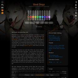 Interactive Online Soundscape