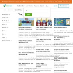 Interactive Whiteboard Teacher Tools