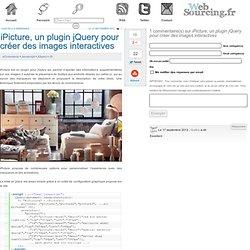 iPicture, un plugin jQuery pour créer des images interactives