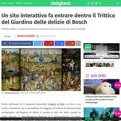 Storia dell 39 arte mfesteggiante pearltrees - Il giardino delle delizie bosch ...
