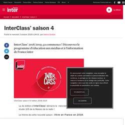 InterClass' saison 4
