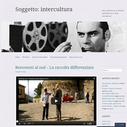 Risorse filmiche per la didattica dell'italiano LS in chiave interculturale