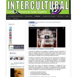 El Mediador - Curso Mediador Intercultural. Educador con Inmigrantes